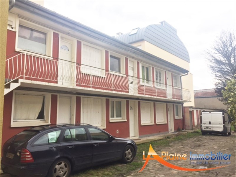 Vente appartement Stains 79 000€ - Photo 2