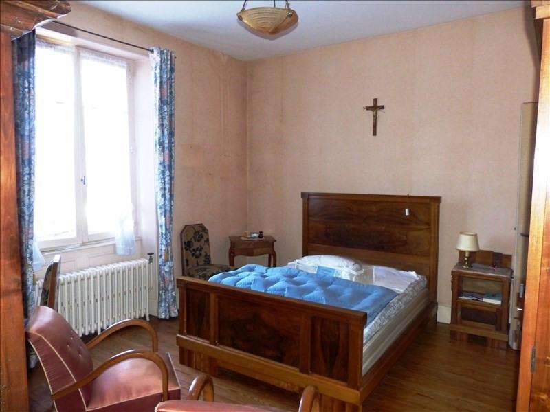Vente maison / villa Mazamet 158000€ - Photo 7