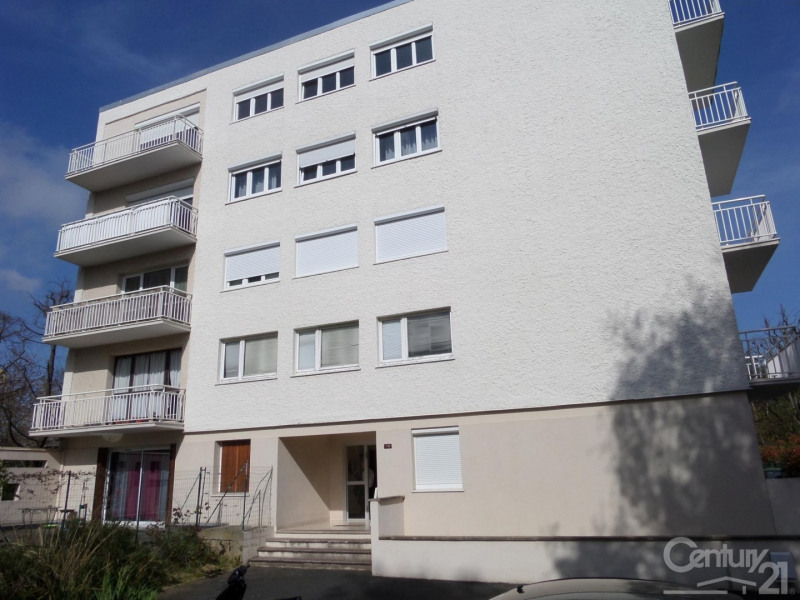 Location appartement Herouville st clair 495€ CC - Photo 1