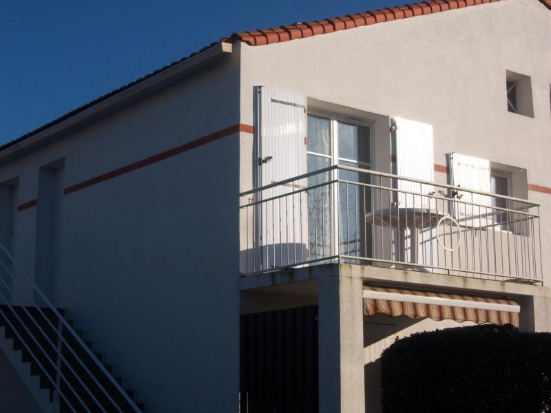 Vente appartement Chateau d olonne 112000€ - Photo 3