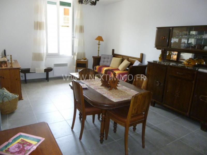 Affitto appartamento Roquebillière 510€ CC - Fotografia 3
