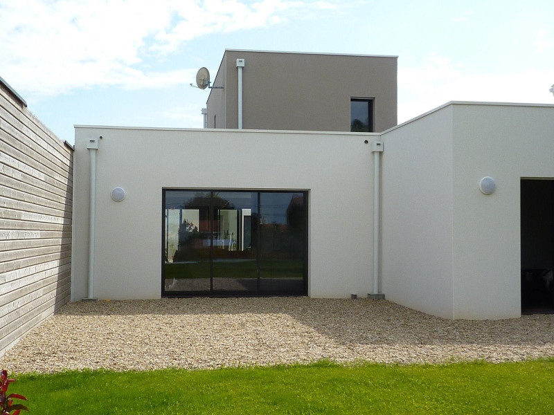 Deluxe sale house / villa Chateau d olonne 589900€ - Picture 2