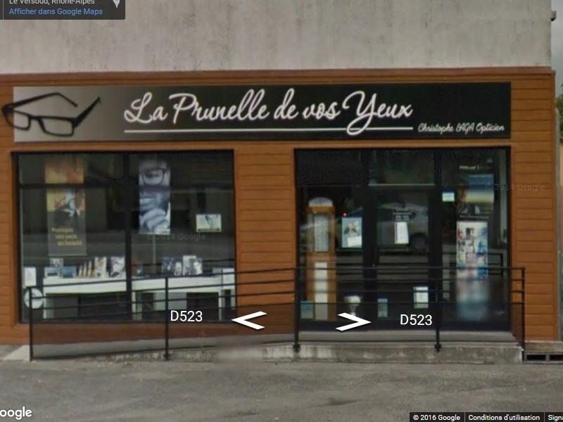 Location Boutique Le Versoud 0