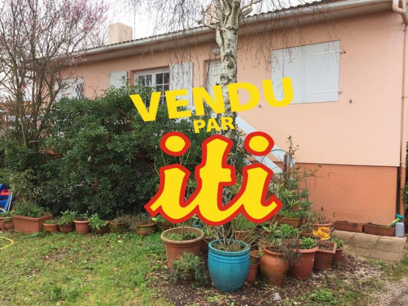 Vente maison / villa Olonne sur mer 199900€ - Photo 1