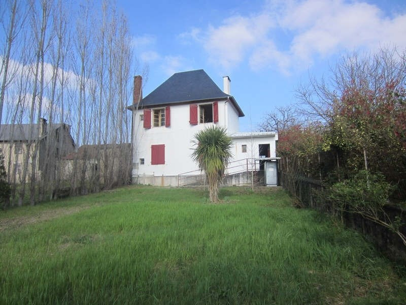 Vente maison / villa Mauleon licharre 98000€ - Photo 1