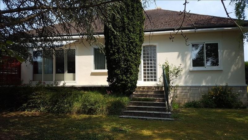 Sale house / villa Chevincourt 254000€ - Picture 1