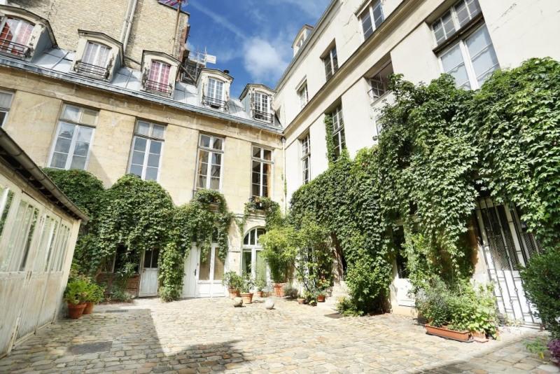 Престижная продажа квартирa Paris 4ème 1385000€ - Фото 4