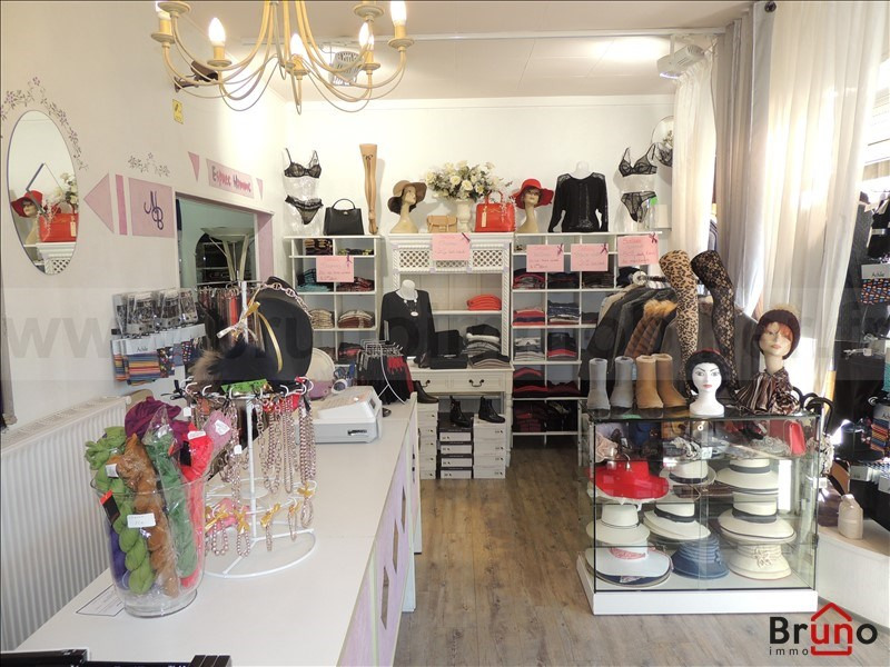 Vente fonds de commerce boutique Le crotoy 189900€ - Photo 6