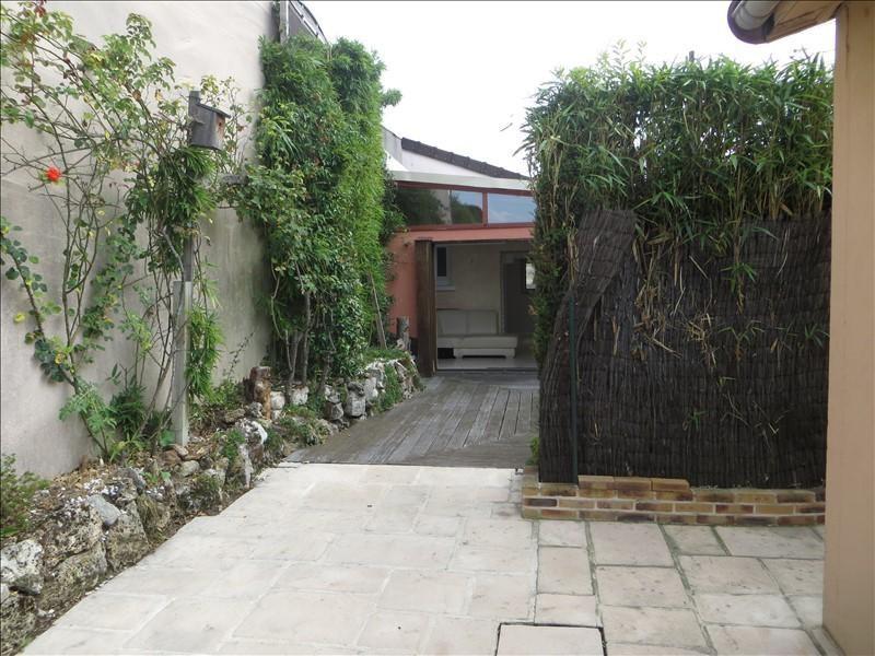 Vente maison / villa Issy les moulineaux 780000€ - Photo 2