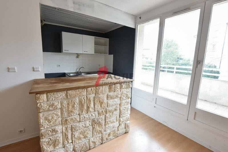 Sale apartment Courcouronnes 85000€ - Picture 8