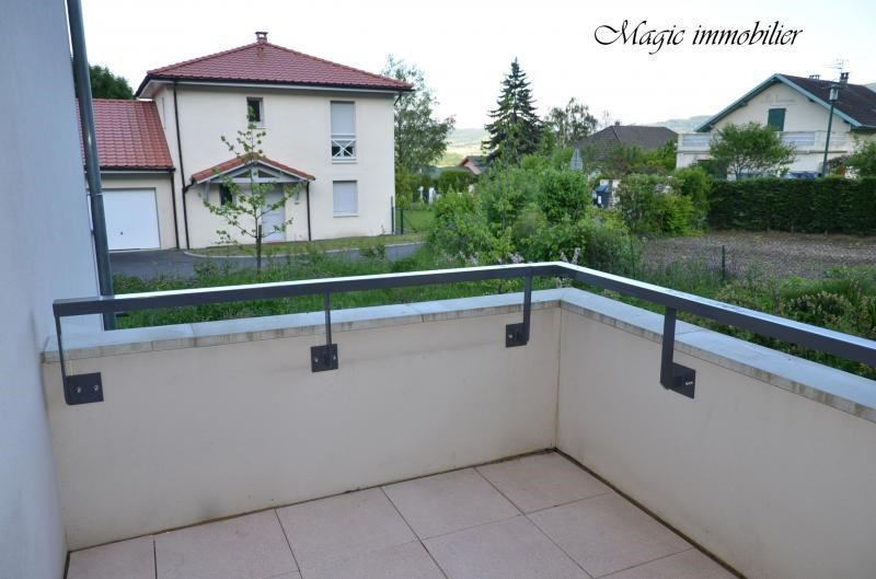Location appartement Collonges 896€ CC - Photo 6