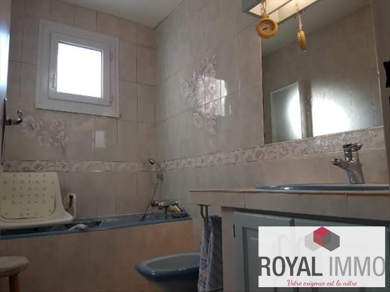 Sale apartment Toulon 110000€ - Picture 5