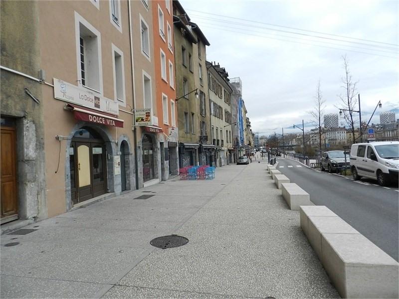 Fonds de commerce Café - Hôtel - Restaurant Grenoble 0