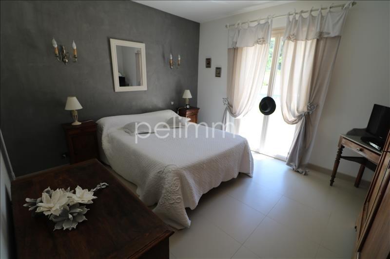 Vente de prestige maison / villa Cornillon confoux 658000€ - Photo 7
