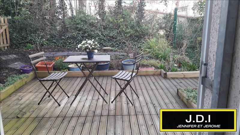 Vente appartement Saint-gratien 179 900€ - Photo 5