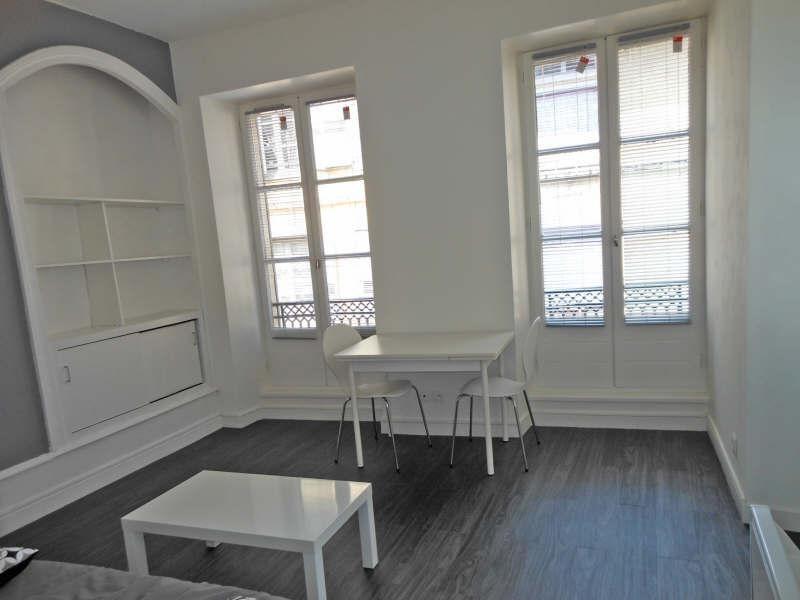 Location appartement Le puy en velay 316,75€ CC - Photo 3