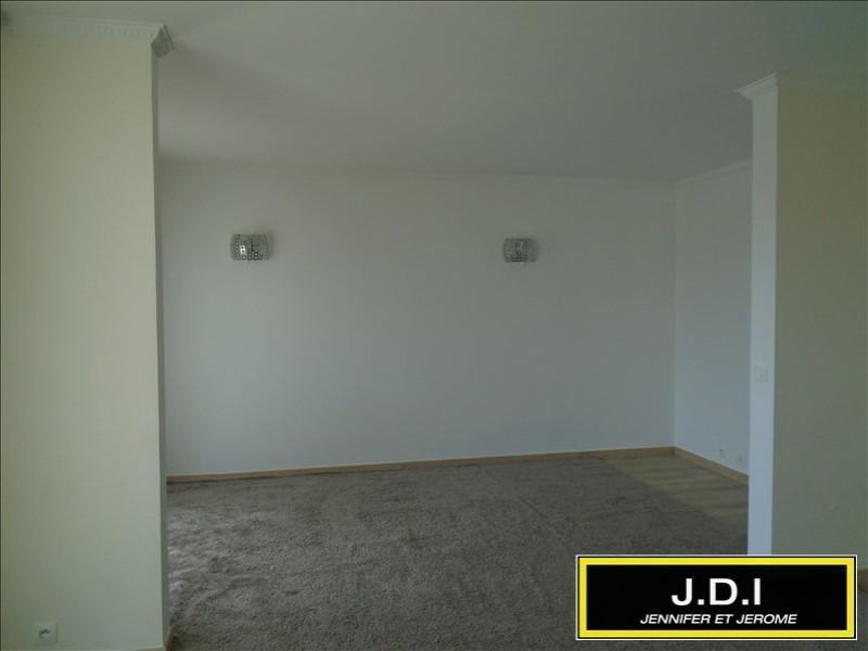 Sale apartment St gratien 268000€ - Picture 4