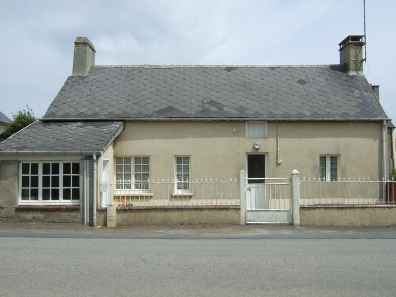 Vente maison / villa Castilly 48700€ - Photo 1
