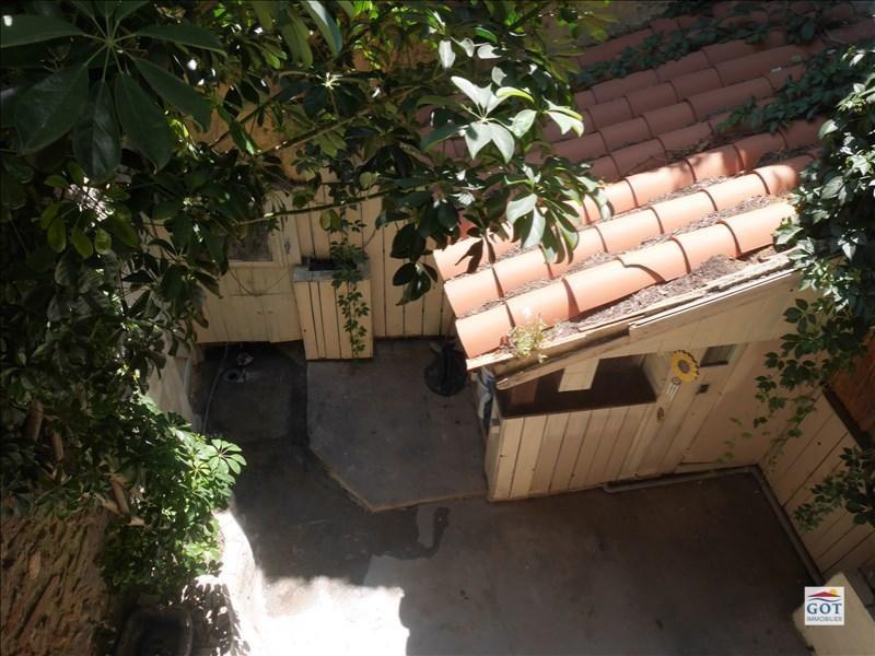 Vente maison / villa Villelongue de la salanque 150000€ - Photo 2