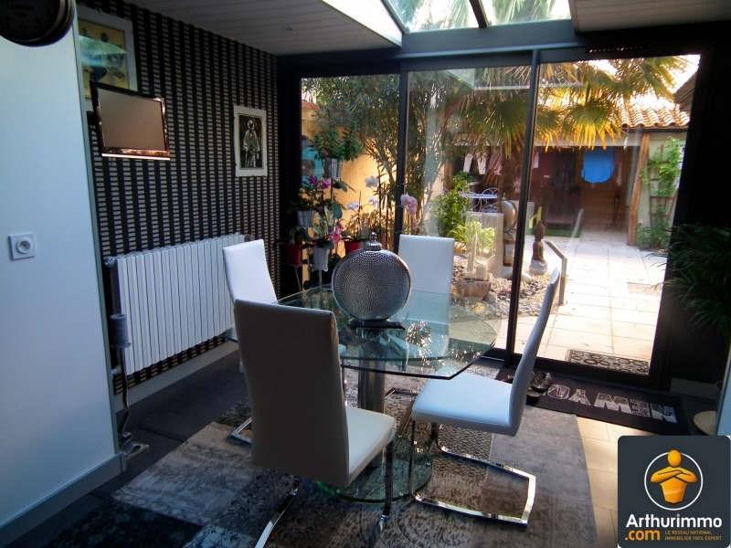 Sale house / villa Matha 206500€ - Picture 4
