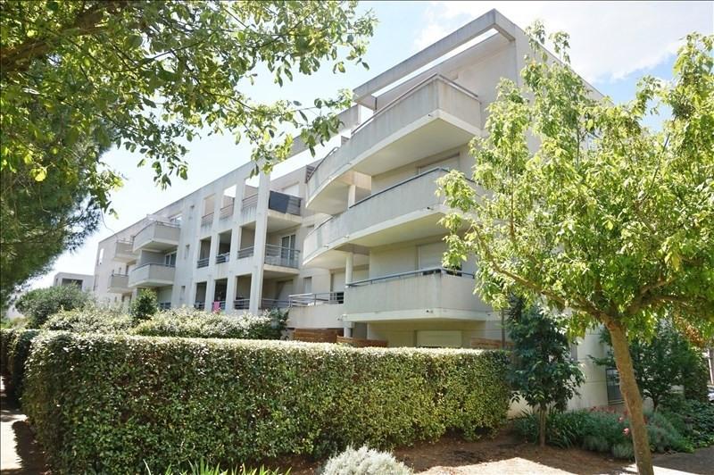 Verhuren  appartement Montpellier 445€ CC - Foto 1