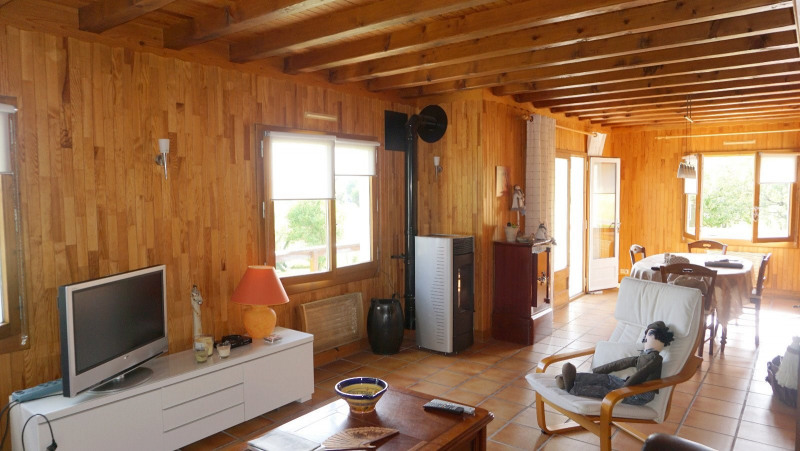 Vente maison / villa Cernex 399000€ - Photo 8