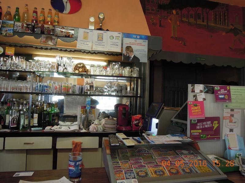 Fonds de commerce Café - Hôtel - Restaurant Saint-Amand-les-Eaux 0