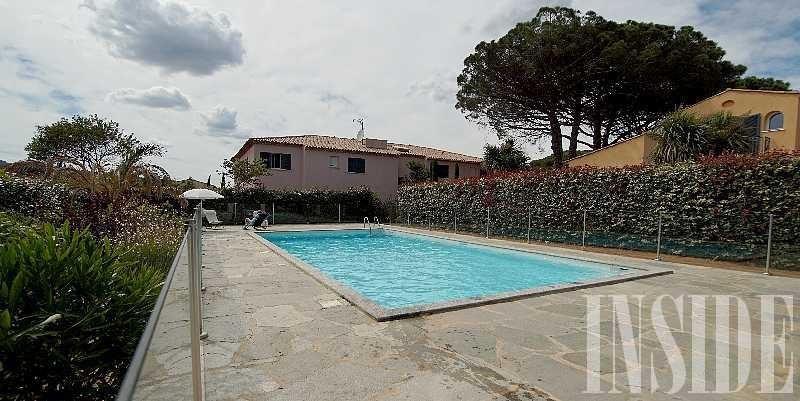 Vente de prestige maison / villa Sainte maxime 774000€ - Photo 6