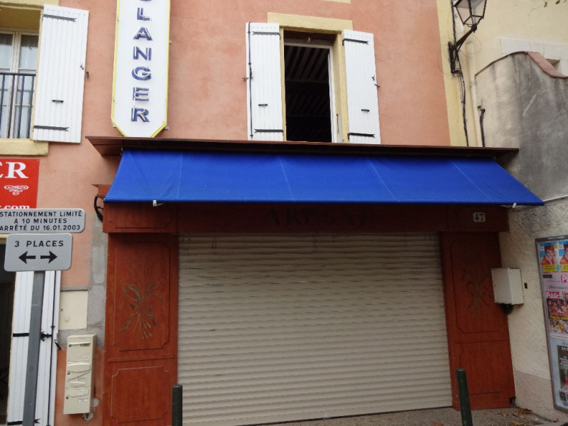 Vente local commercial Althen des paluds 199 900€ - Photo 5