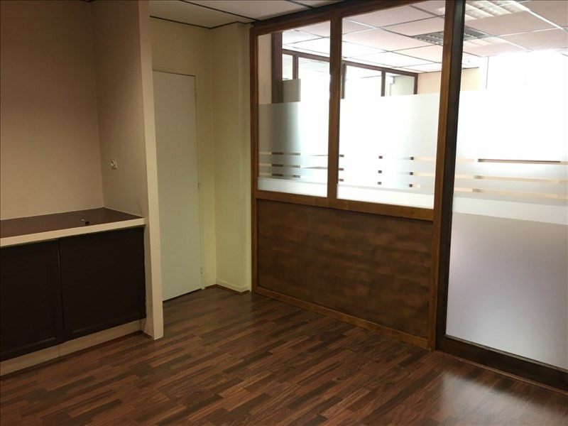 Location local commercial St romain en gal 700€ HT/HC - Photo 6