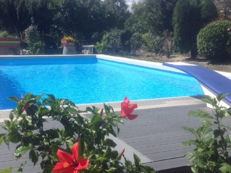 Vente maison / villa Labatut riviere 409500€ - Photo 2