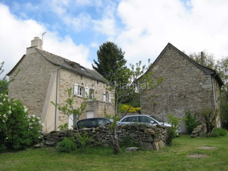 Vente maison / villa Rieupeyroux 199000€ - Photo 7