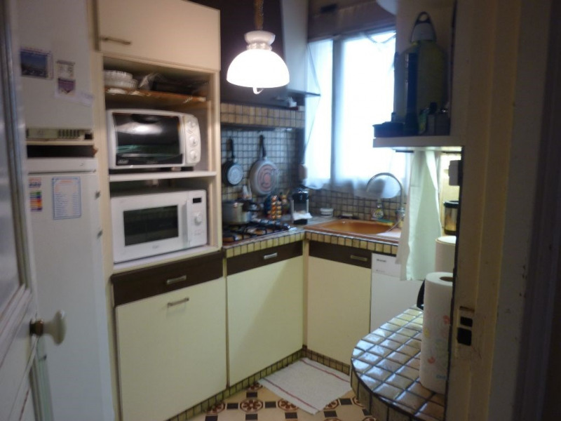 Vente appartement Montrouge 640 000€ - Photo 3