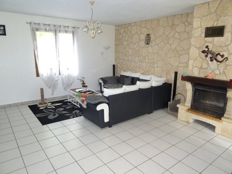 Vente maison / villa Villers cotterets 174000€ - Photo 2