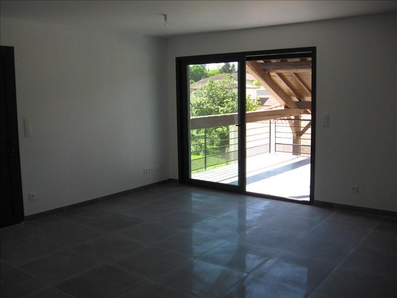 Location appartement Meximieux 920€ CC - Photo 4