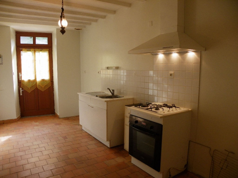 Sale house / villa Meslay du maine 41500€ - Picture 1