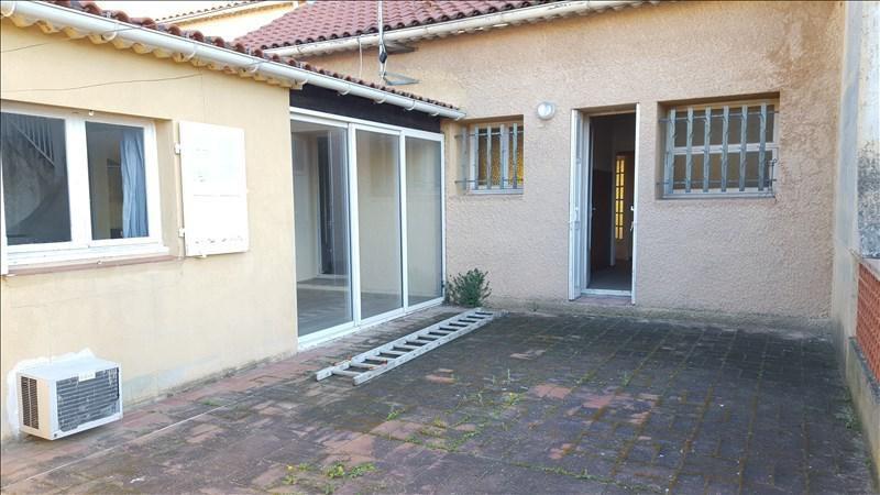 Sale building La londe les maures 424000€ - Picture 3