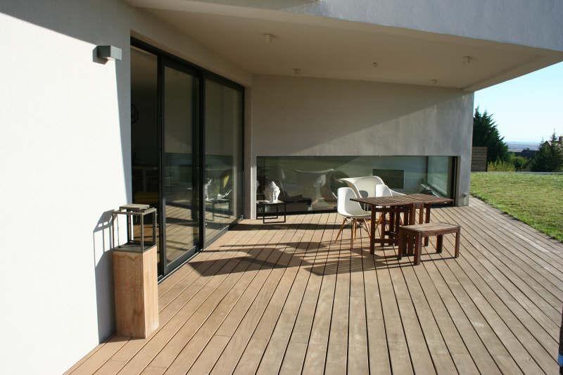 Deluxe sale house / villa Nordheim 809500€ - Picture 2