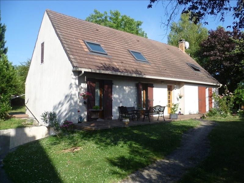 Sale house / villa Sarcelles 495000€ - Picture 1