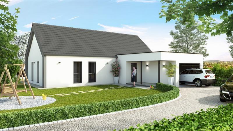Maison  6 pièces + Terrain 1900 m² Fontaines-en-Sologne par babeau seguin