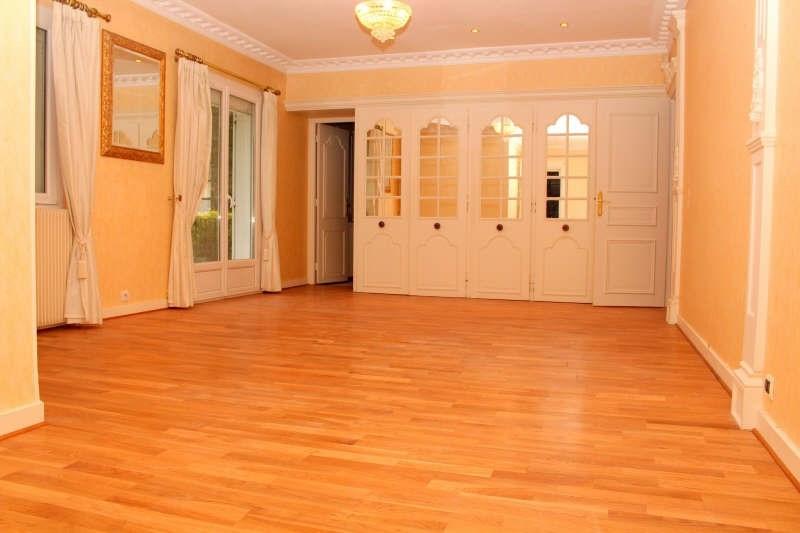 Vente de prestige maison / villa Lamorlaye 990000€ - Photo 6