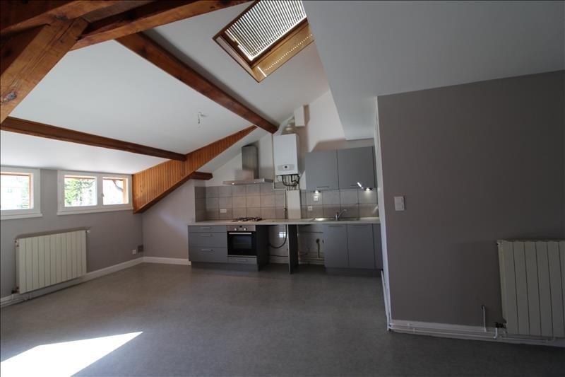 Alquiler  apartamento Voiron 625€ CC - Fotografía 2