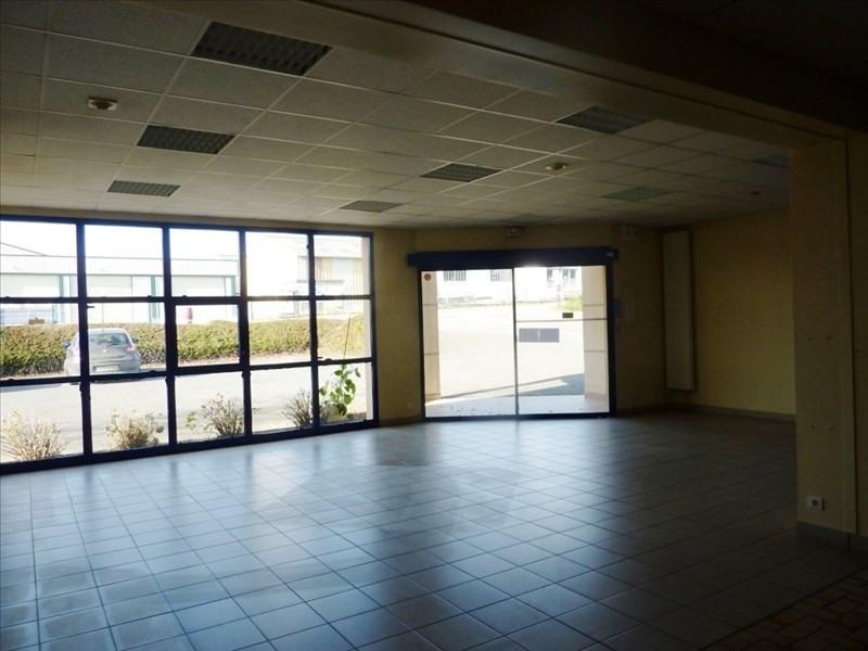 Vente local commercial Lecousse 471600€ - Photo 4