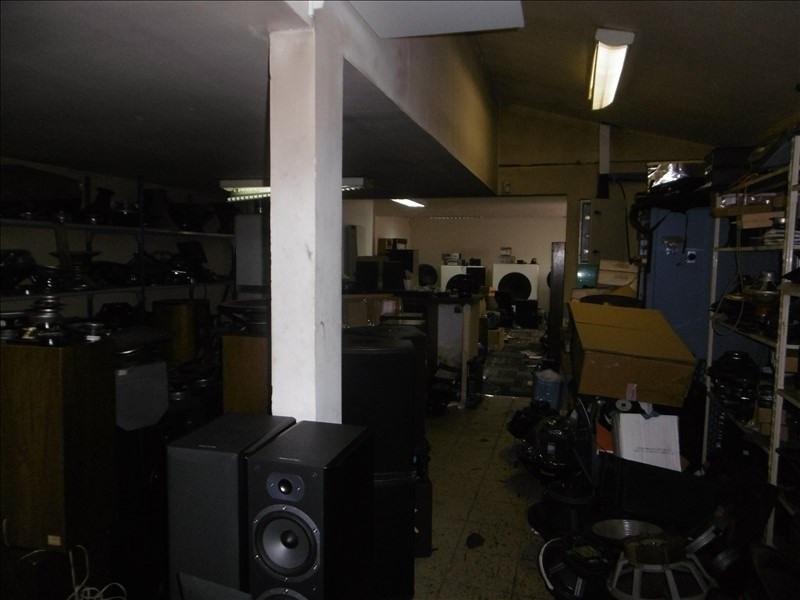 Vente local commercial St maur des fosses 425000€ - Photo 4