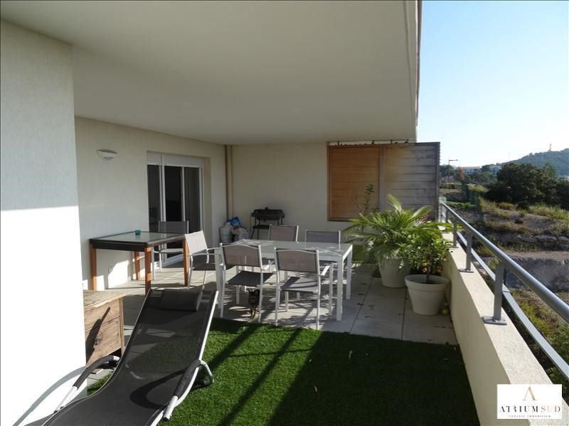 Sale apartment St raphael 399 000€ - Picture 5