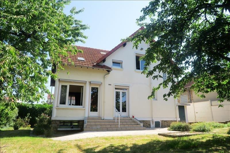 Vente maison / villa Epinay sur orge 350000€ - Photo 1