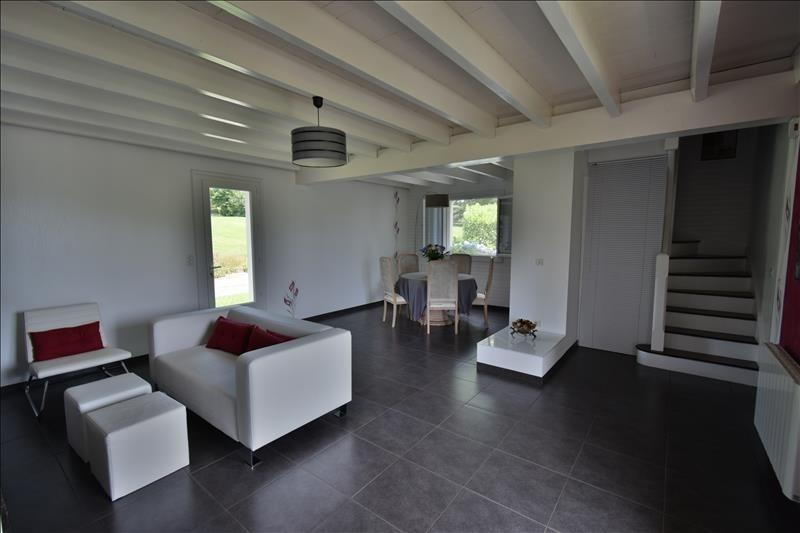 Sale house / villa Buzy 370000€ - Picture 3