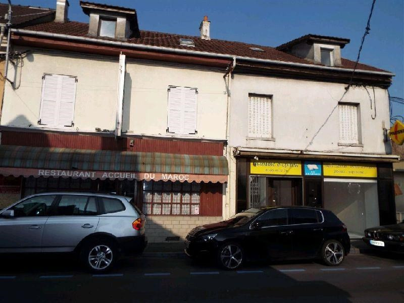 Commercial property sale empty room/storage Epinay sur orge 530 000€ - Picture 6