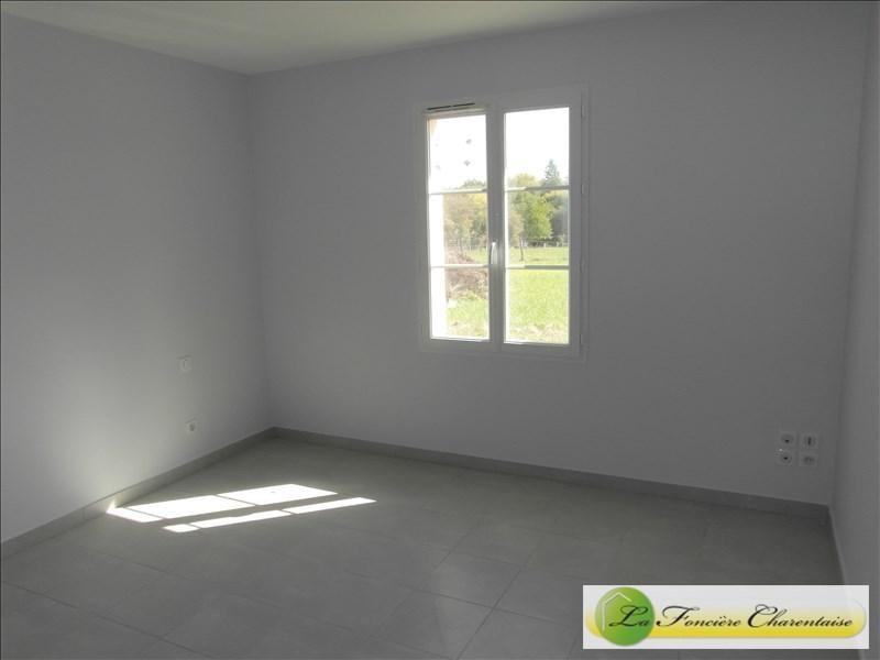 Vente maison / villa Aigre 118800€ - Photo 6