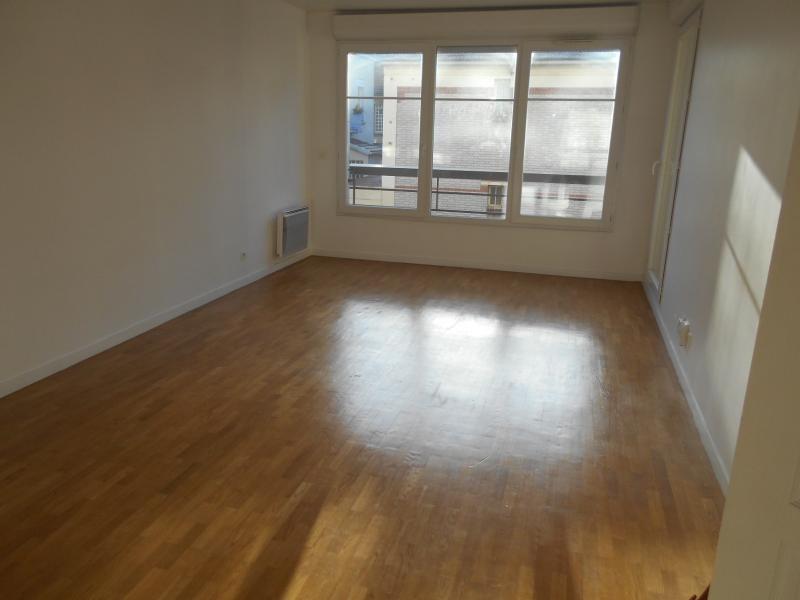 Location appartement Asnieres 1314€ CC - Photo 1